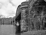 Old Bridge by Loch Ken (new edit)