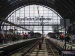 Frankfurt Main Station