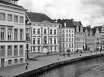 Gent architeture ( new edit )