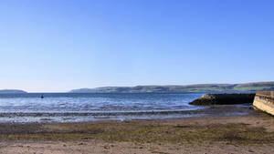 Bay of Stranraer