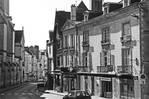 City impressions - Angers