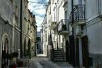 Peschici - Italy