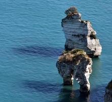 Rocks by UdoChristmann
