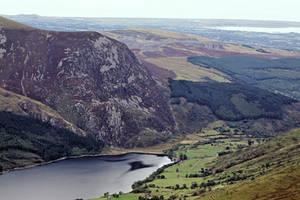 North West Cymru ( Wales ) by UdoChristmann