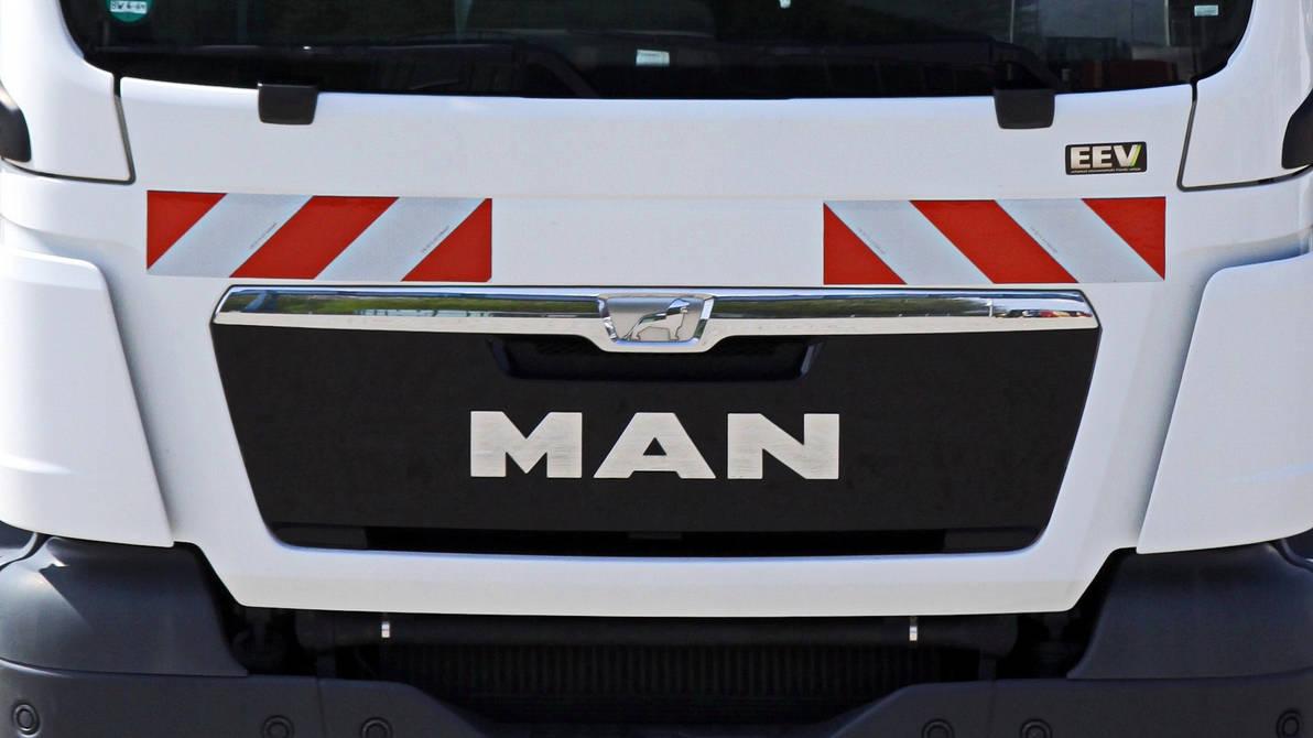 MAN by UdoChristmann