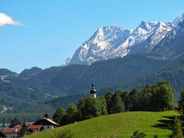 Austrian Alpines by UdoChristmann