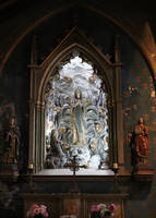 The altar by UdoChristmann