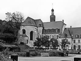 Abbaye de Valloires by UdoChristmann