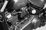 Harley Davidson - Detail by UdoChristmann