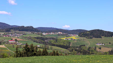 Rural Austria