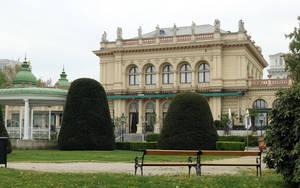 Vienna by UdoChristmann
