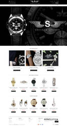 Softech Watches