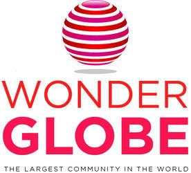 Wonder Globe by mygrafix