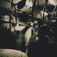 in the bus by s0n-et-lumiere