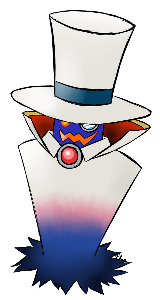 Lord Blumiere:Count Bleck