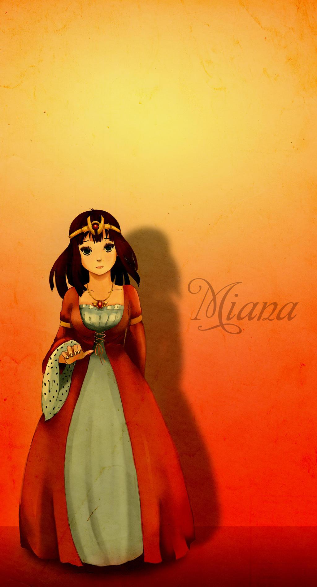 Miana of Wennith