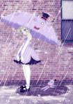 Rainy Day Miyako