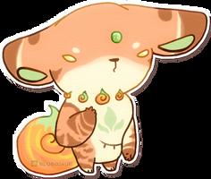 Pumpkin Adopt [Closed] by Blobosaur