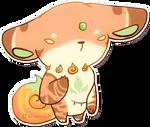 Pumpkin Adopt [Closed]