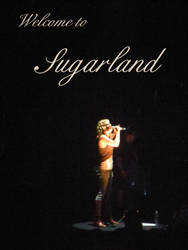 Welcome To Sugarland by Bugsbabe