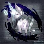 [Ponysona] Artistic Glitch