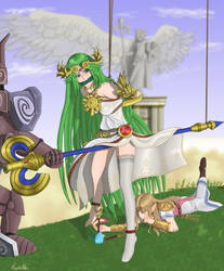Palutena by Terenthi