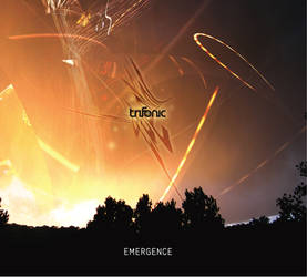 Emergence Front cover