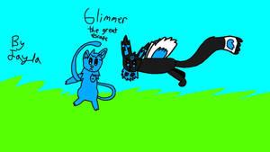 Glimmer: The great escape