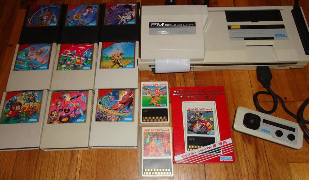 La collection de Nei Sega_mark_iii_collection_by_alex_tout_court-d6pofyy
