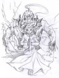 Fullmetal Alchemist by Luna-Kaneshiro