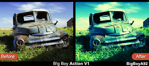Big Boy Action V1