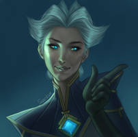Camille by Susan-Kim
