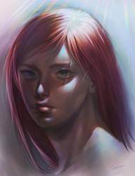 Katarina Portrait