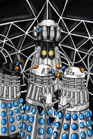 Evil of the Daleks by DalekMercy