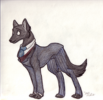 Victor-doggie