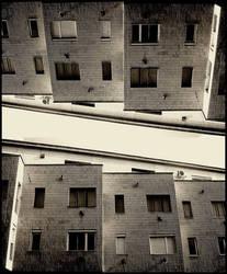 Debrecen II. by 4ewerFairy