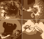 The Legend of Zelda - GameBoy