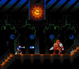 Bioshock NES by Badassbill