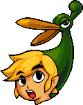 Link and Ezlo by Badassbill