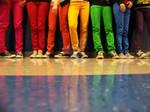 Wear the Rainbow III