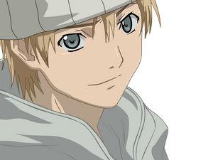 Kazu____Air_Gear_by_AnimeVectorArtists