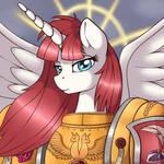 God Empress Faust