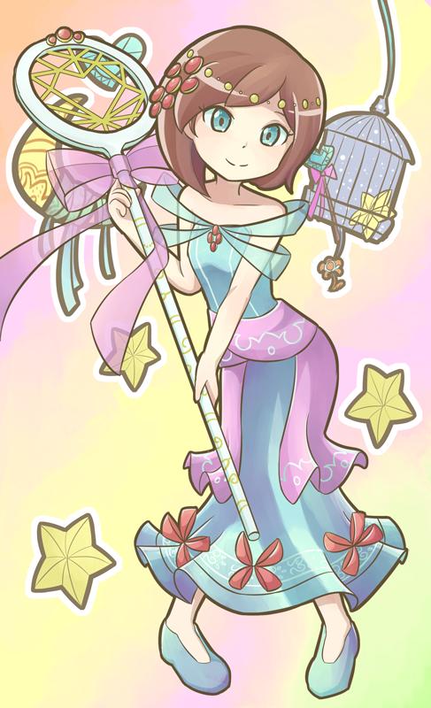Tsukiko by wallmask3