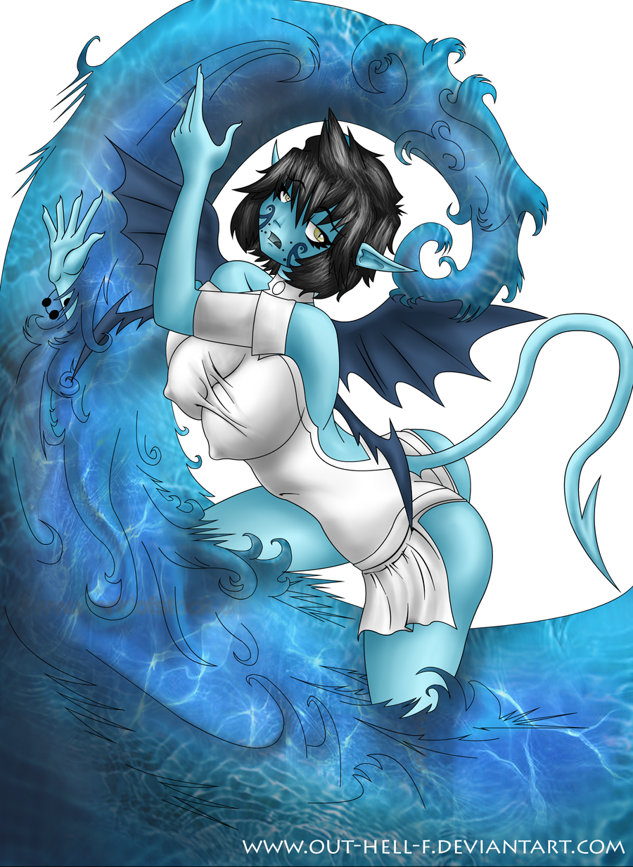 [Image: Commission__Ophelia_by_out_hell_f.png]