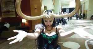 Lady Loki Steamcon V video still