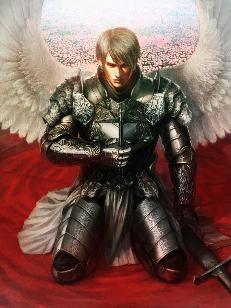 angel by kakotomirai