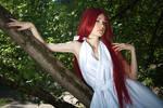 Erza Scarlet FairyTail