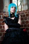 Miku Hatsune Vocaloid 01 by AlienOrihara