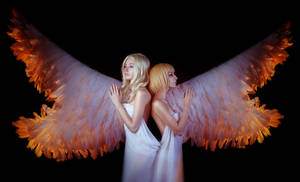 Claymore Goddes of Love