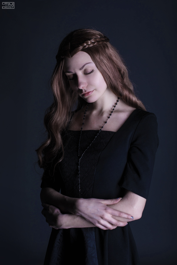 Margaery Tyrell Game Of Thrones by AlienOrihara